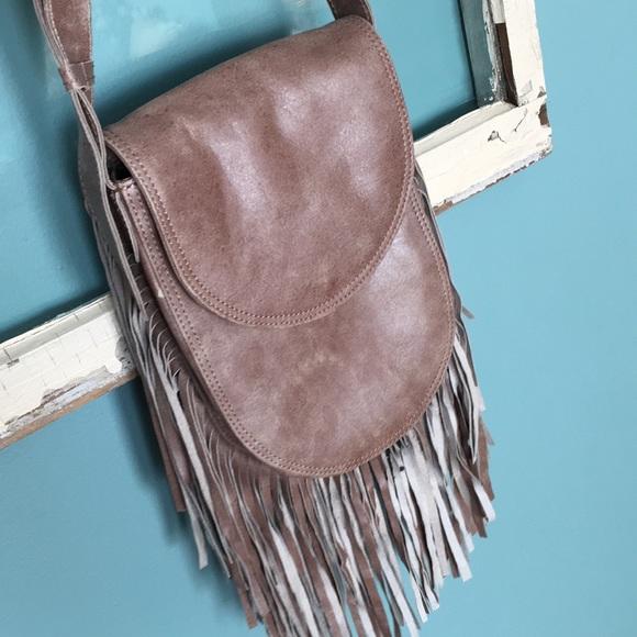latico Handbags - Crossbody leather bag by Latico